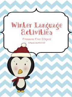 Tis' the Season for Language