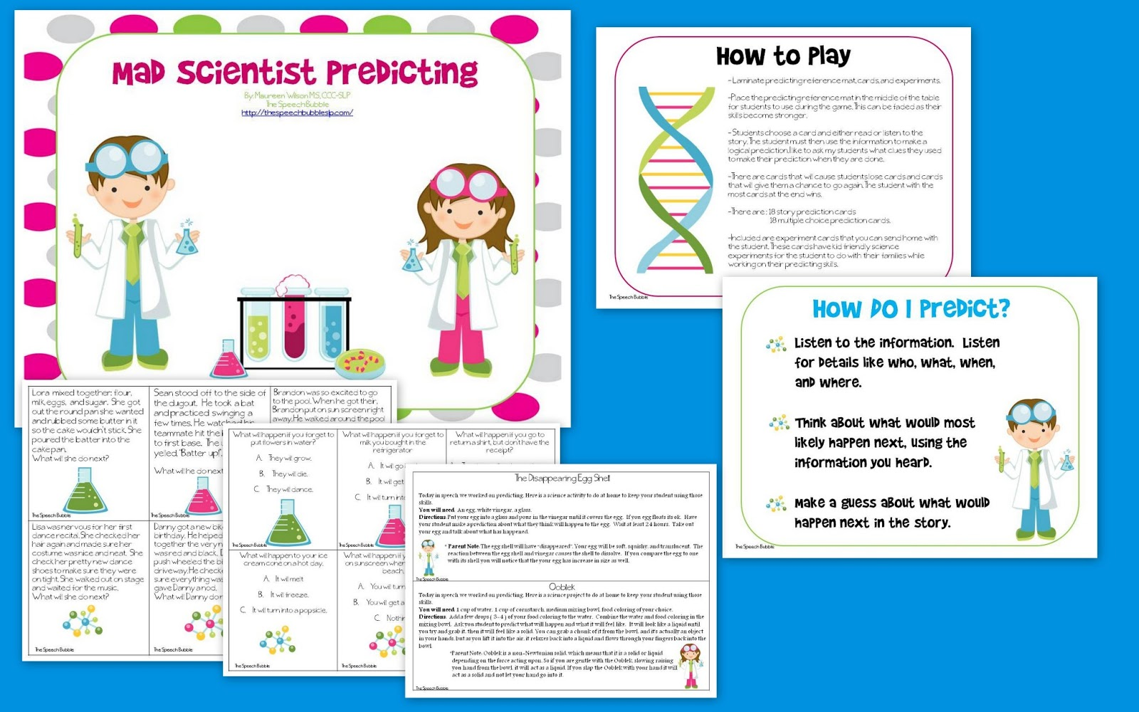 Lava lamp experiment worksheet - This Activity Has 18 Story Prediction Cards And 18 Multiple Choice Prediction Cards For A Total Of 36 Predicting Opportunities