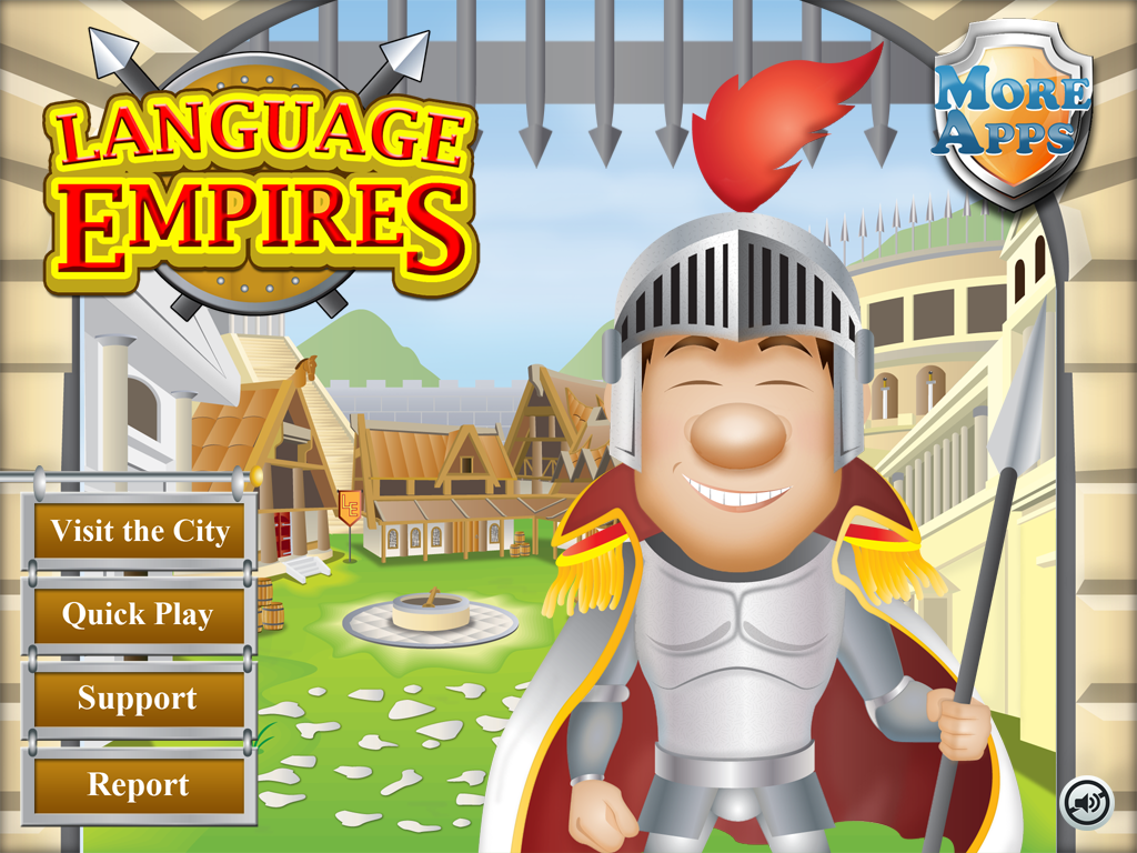 Language Empires App by Smarty Ears: Review