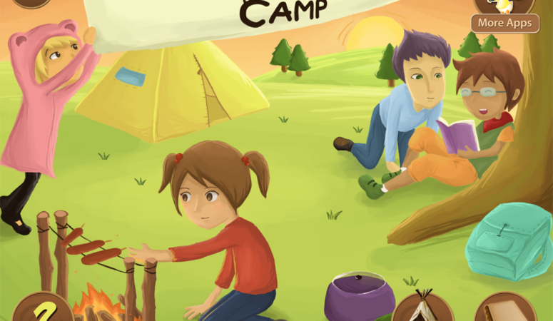 Reading Comprehension Camp: Review