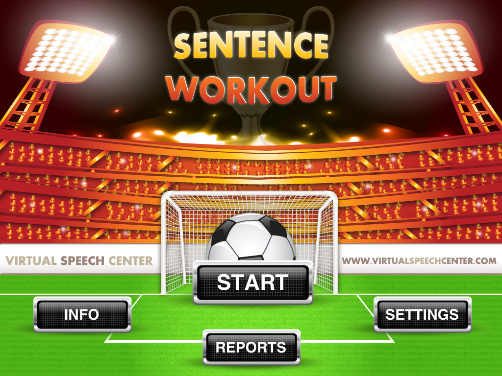 Sentece Workout: Review