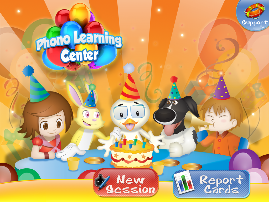 Phono Learning Center: App Review