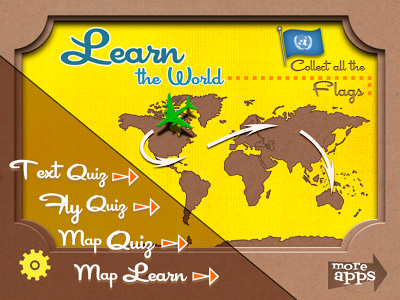 Learn the World App Giveaway!