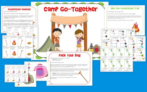 Camp Go Together