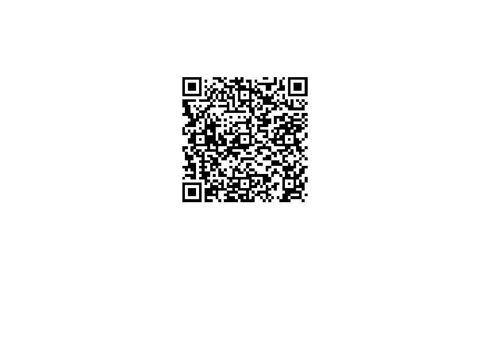 QR Contact Info