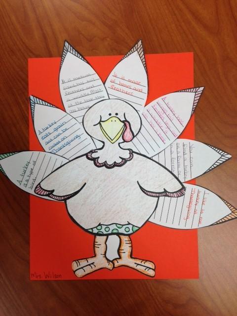 free thanksgiving speech activities turkey craft the speech bubble slp