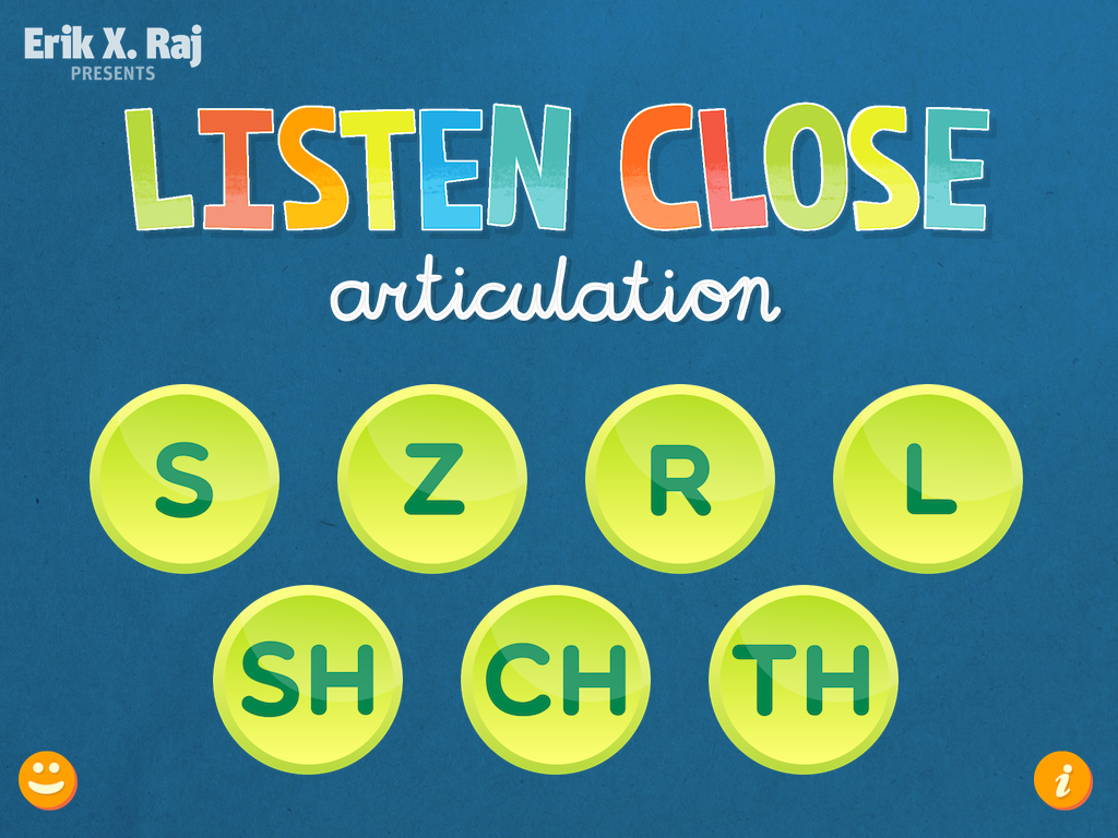 Listen Close Articulation App: Review and Awesome GIVEAWAY