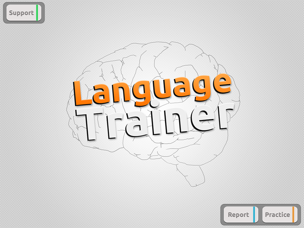 Langauge Trainer by Smarty Ears