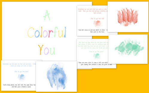 A Colorful You