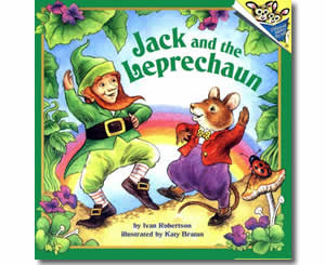 jack-and-the-leprechaun