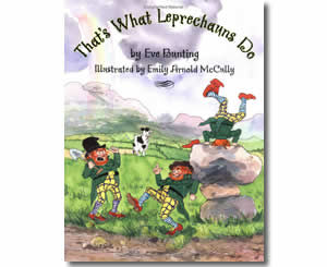 thats-what-leprechauns-do