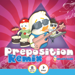 Preposition Remix: App Review and GIVEAWAY