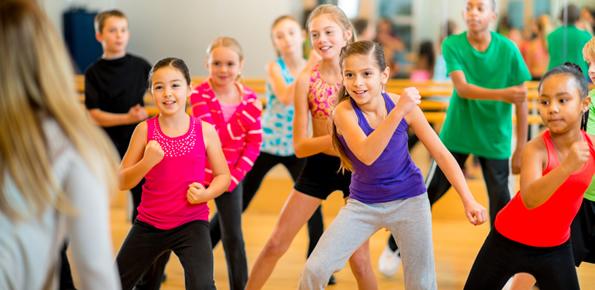 Quick Tip: Do A Little Dance