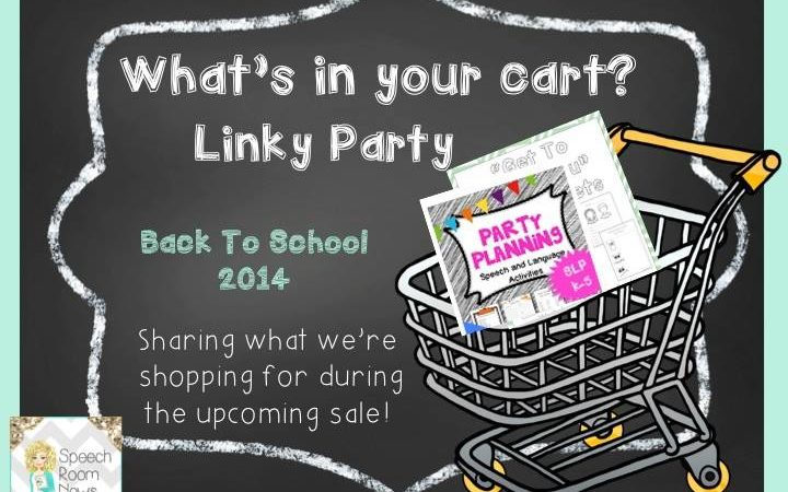 What's In Your Cart?