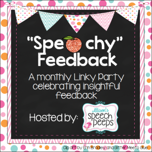 S…Peachy Feedback Winner