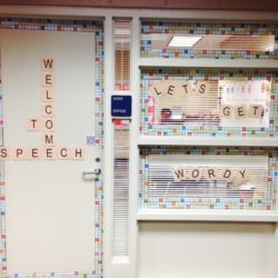 My Speech Room: Let's Get Wordy!