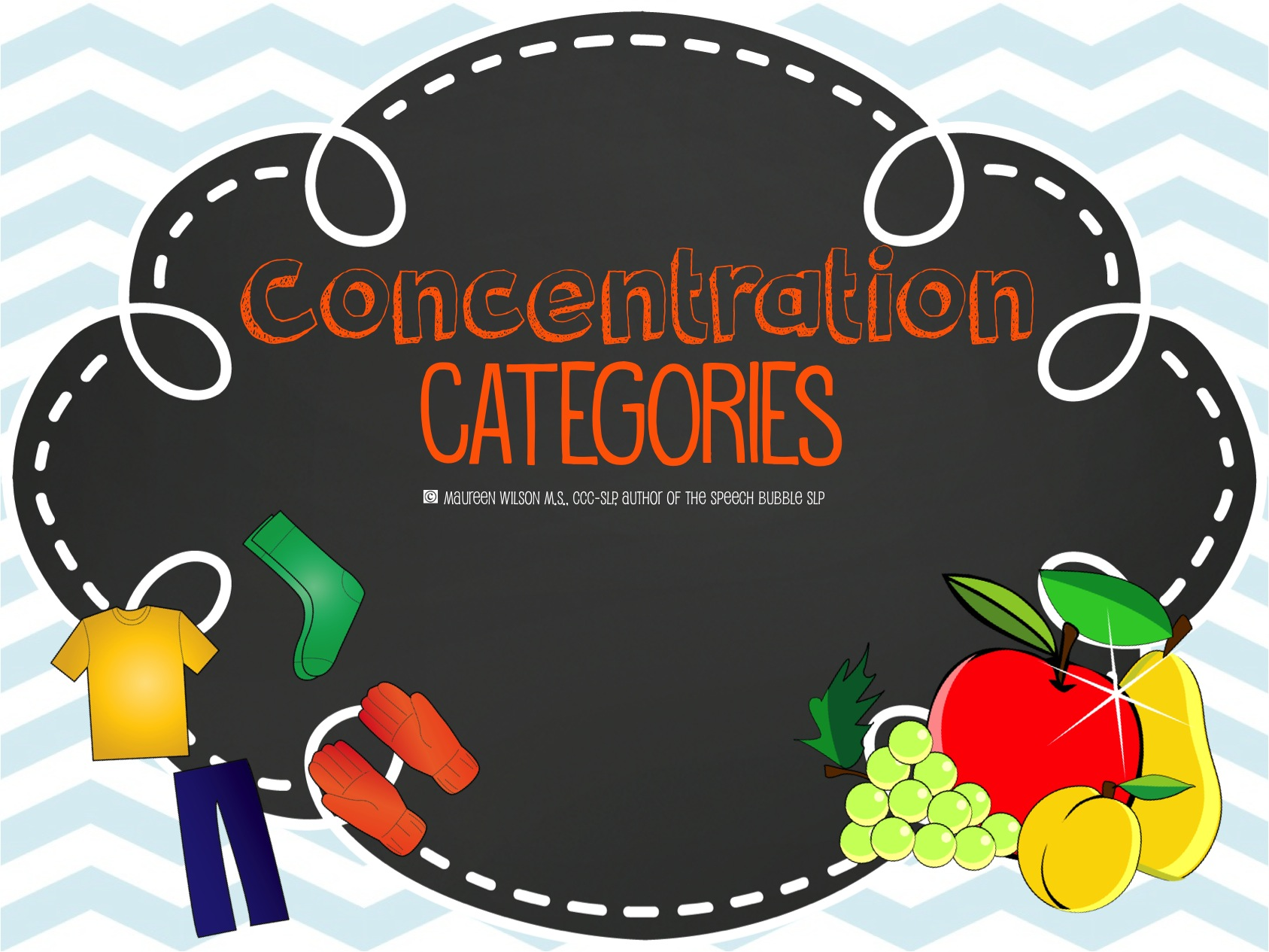 Concentration Categories