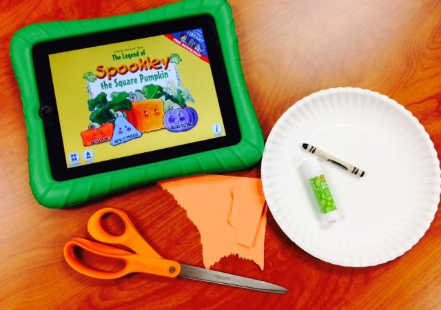 Spookley Speech Craft