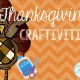 Thanksgiving Craftivities