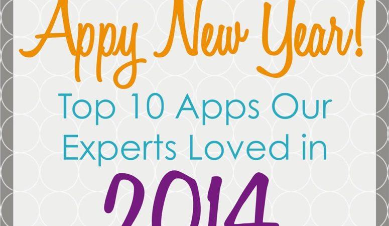 10 Best Apps of 2014 by a Yapp Guru Expert