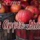 The Apple Star