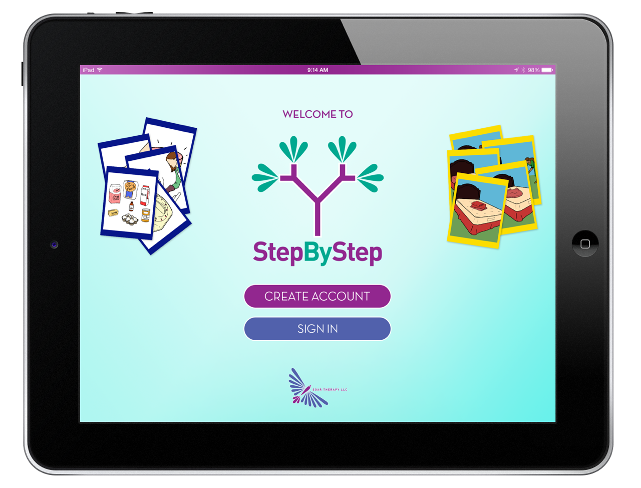 Step by Step: App Review
