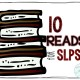 Good Reads for SLPs