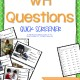 The 'WH' Question Screener