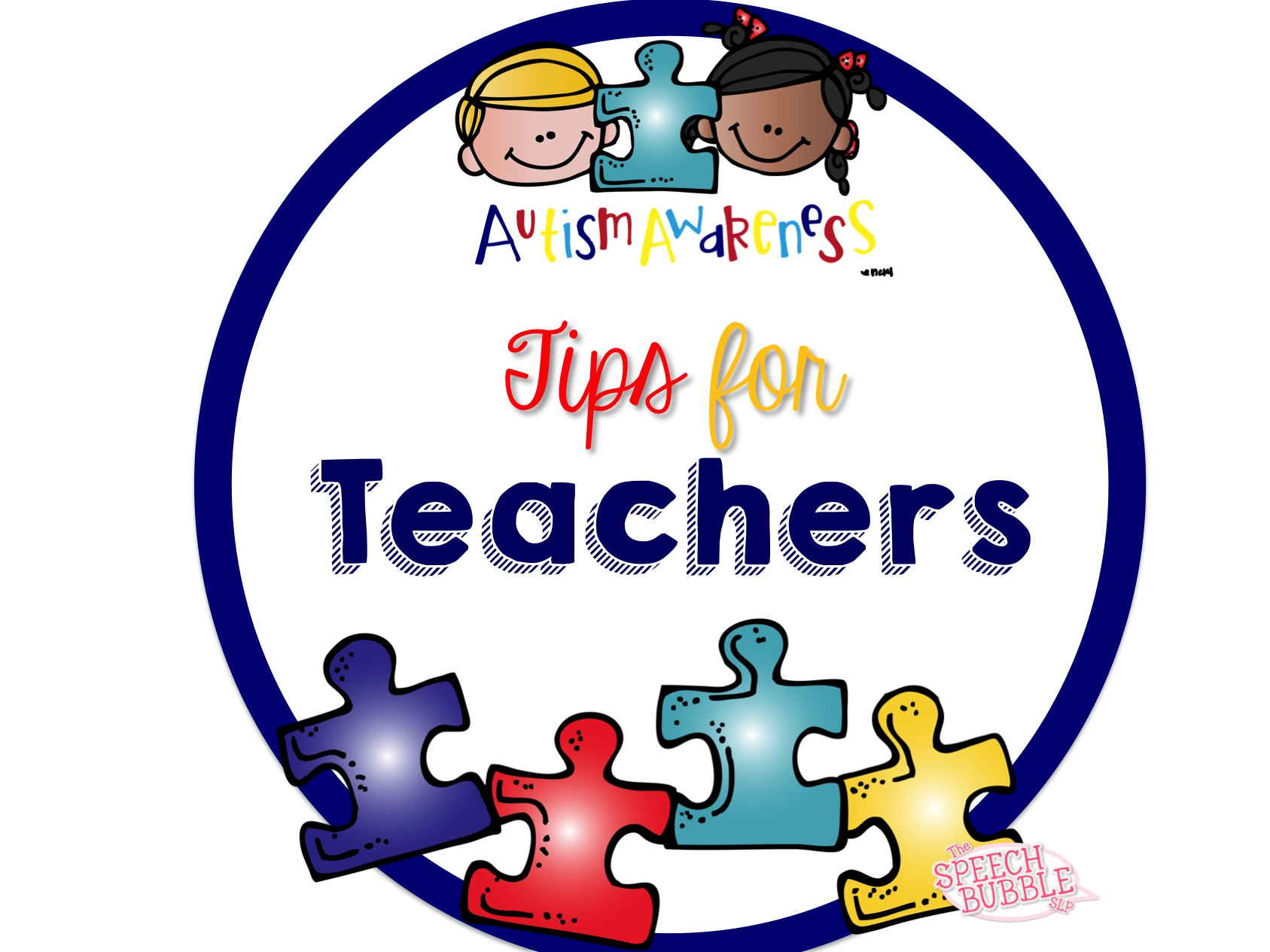 Tips for the Teacher