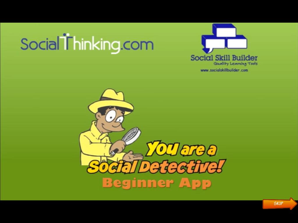 Social Detective App Review