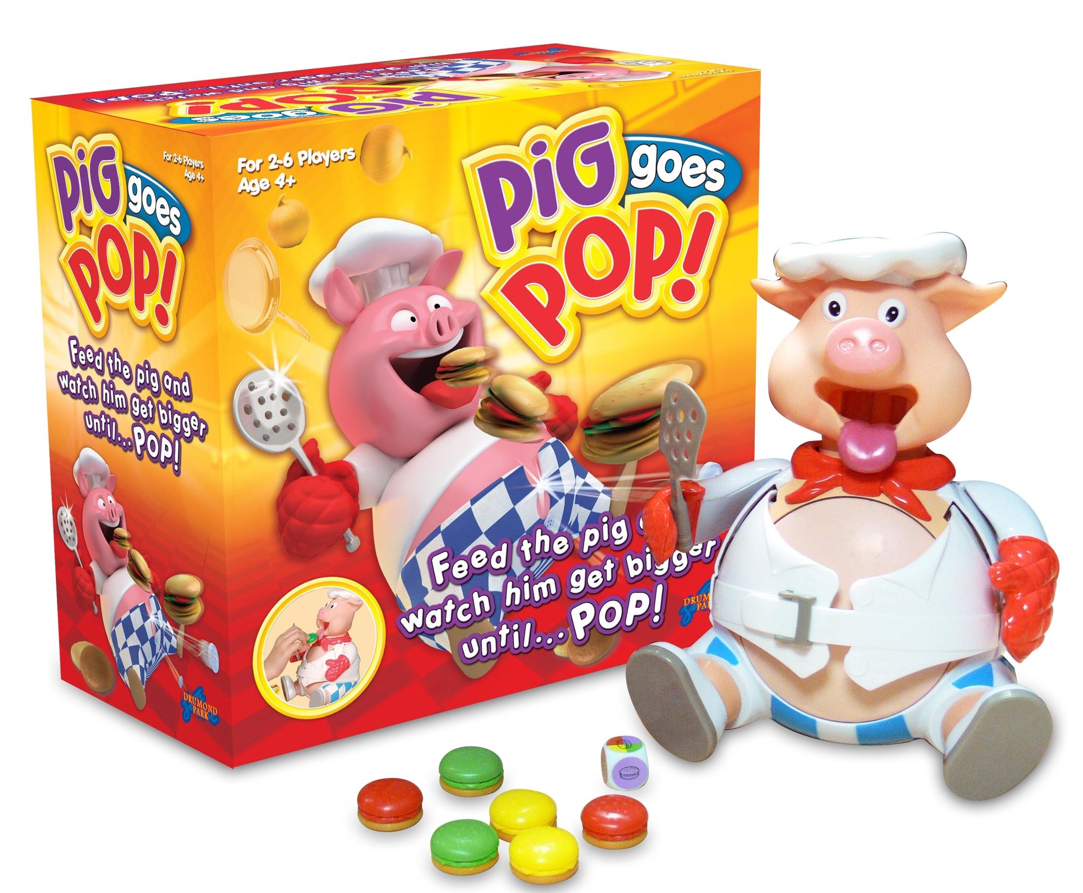 PIGgoesPOP