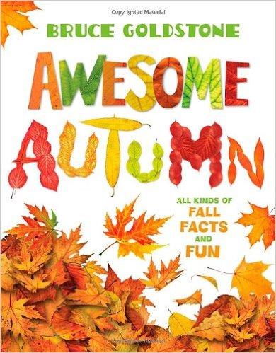 fall books for speech therapy awesome autumn bruce goldstone fall facts and fun cover