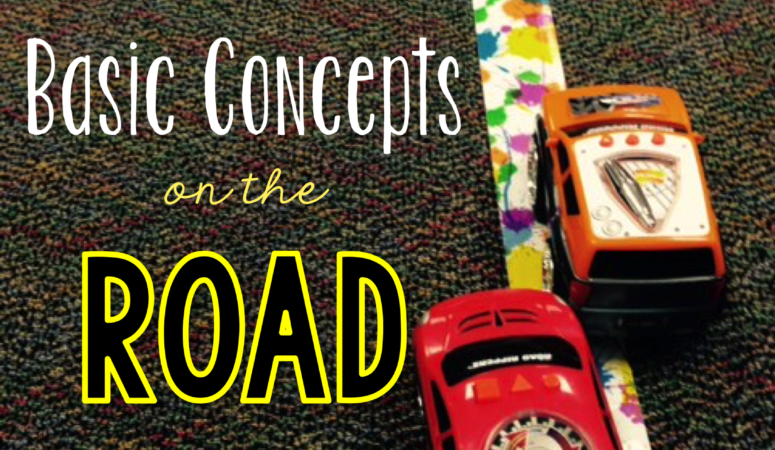 Basic Concepts on the Road