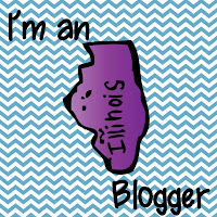 I'm an Illinois Blogger!