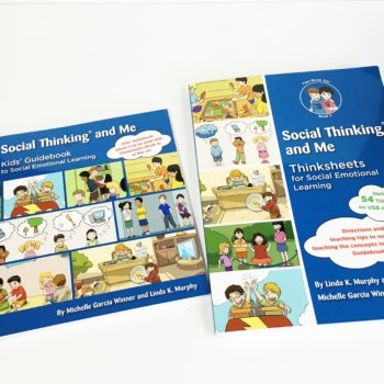 Social Thinking and Me: Review