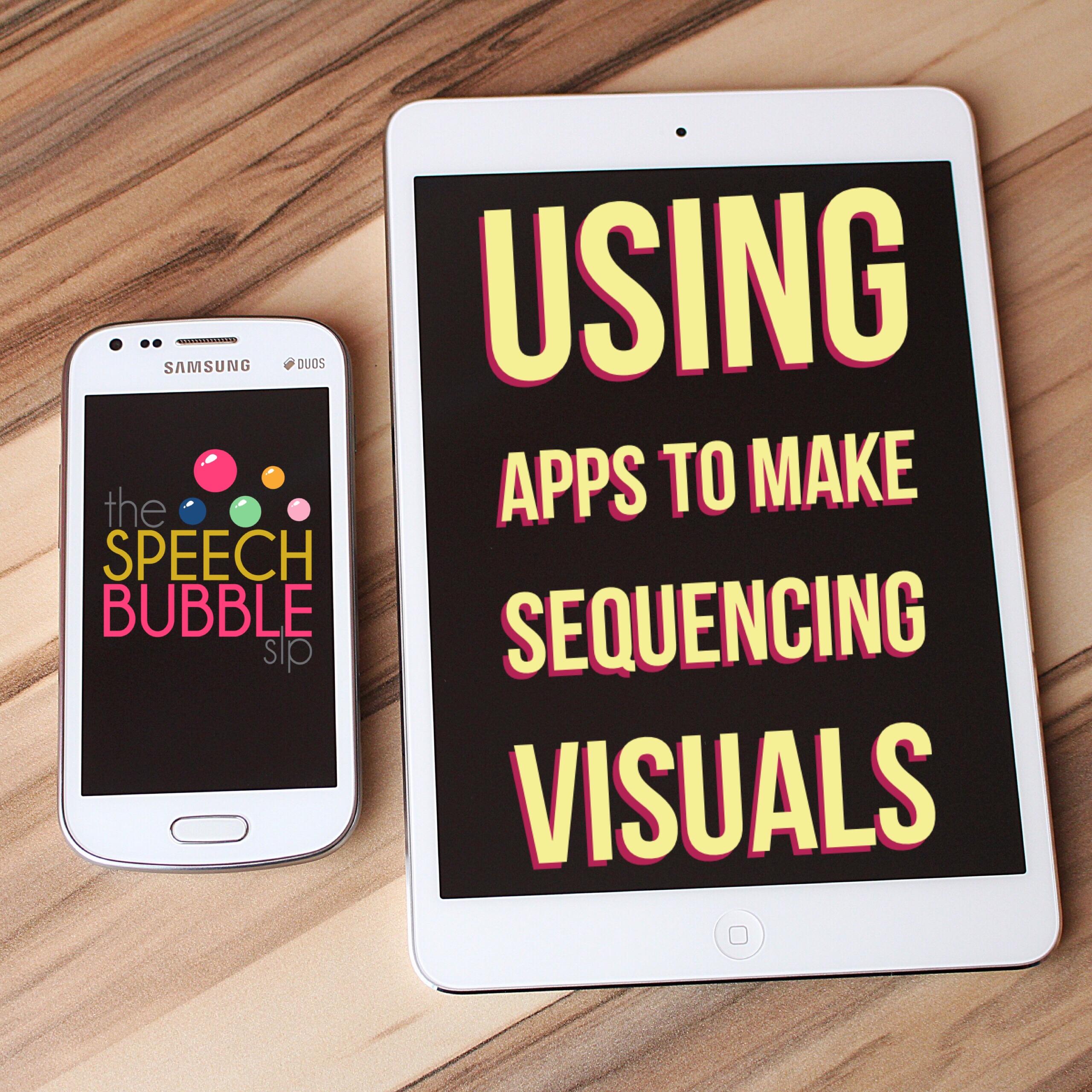 DIY Sequencing Visuals