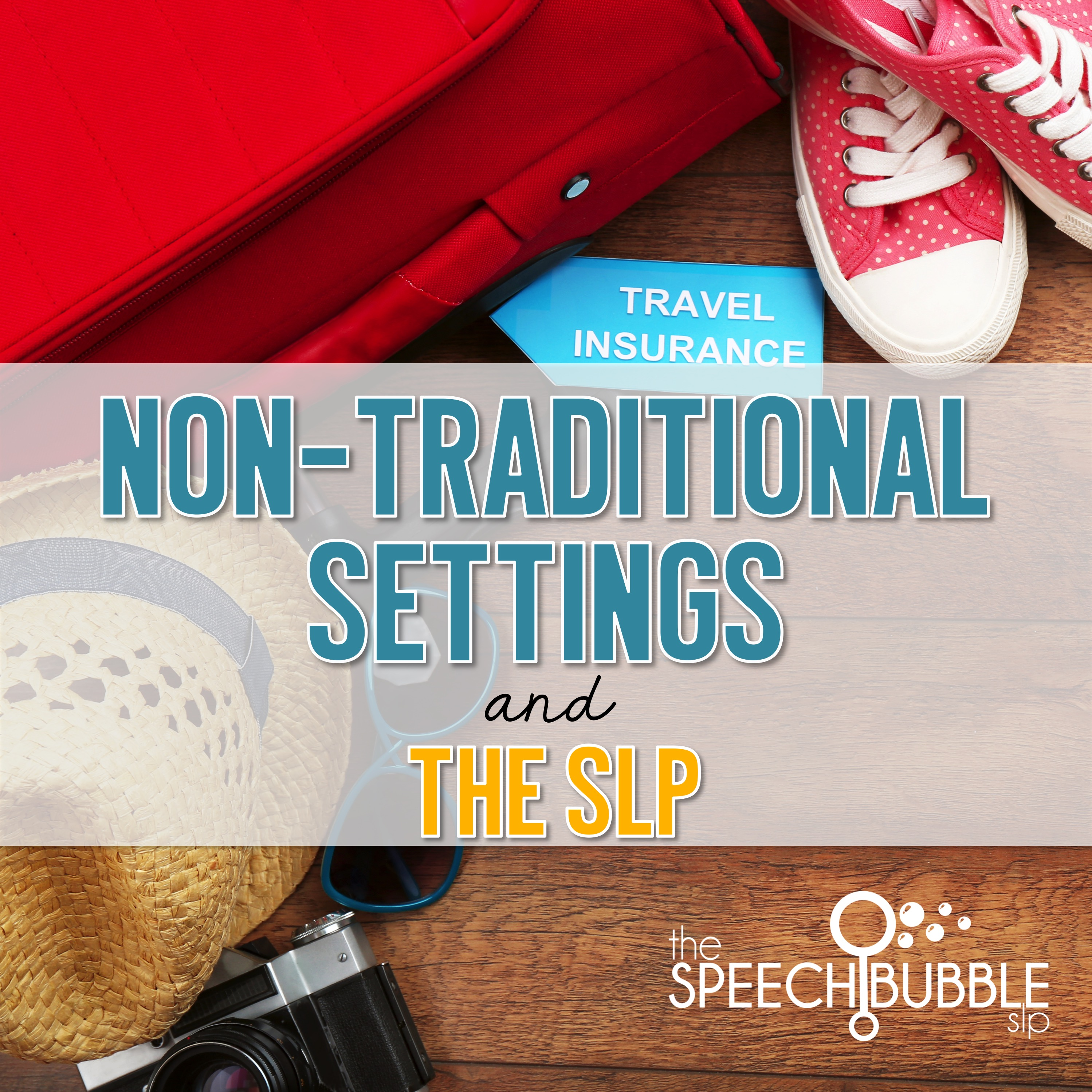 SLPs in Non-Traditional Settings