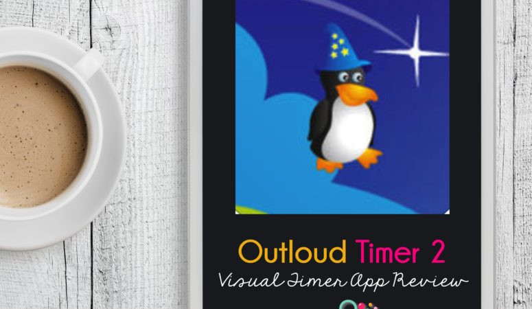 Outloud Timer 2: App Review