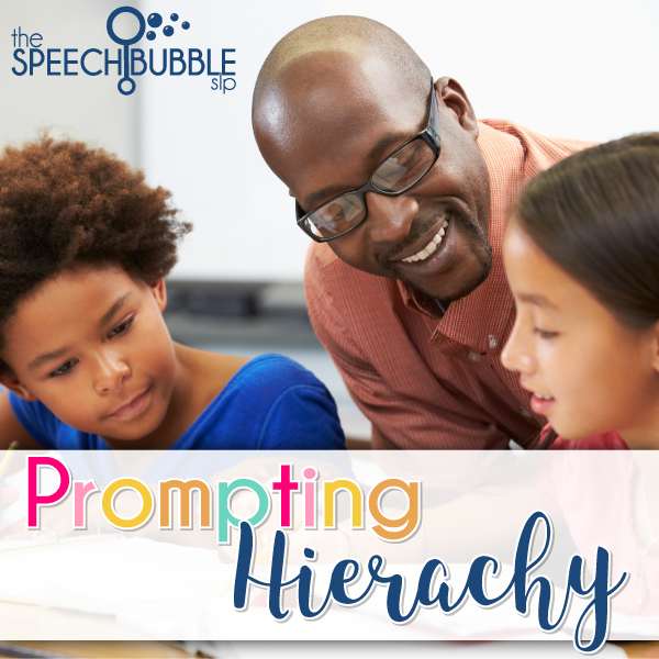 What is a Prompting Hierarchy?
