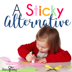 A Sticky Alternative